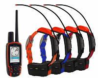 Garmin Astro 320 + 4 шт. ошейник T5. Новинка 2014 года. GPS ошейник для слежения за собакой