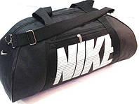 Сумки УНИВЕРСАЛЬНЫЕ для фитнеса Nike (черный текстиль)27*56, фото 1