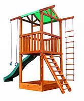 Детская башня уличная land-1, фото 1