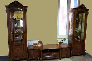 Гостиная в классическом стиле Орхидея CF 8668 (видео) olb, фото 2