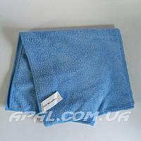 Q-Refinish 60-200 Салфетка из микрофибры голубая 40х40см
