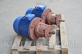 Мотор-редуктор 3МП-31.5