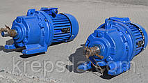 Мотор-редуктор 3МП