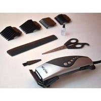 Профессиональная перезаряжаемая машинка для стрижки волос/триммер Toshiko TK-609