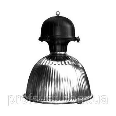 Светильник РСП 250 вт лампа ДРЛ с ПРА HELVAR