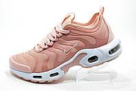 Кроссовки женские в стиле Nike Air Max TN Plus, Pink