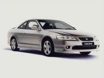 Honda Accord (CG4.CG2) (98-03)