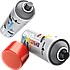 Аэрозольная краска NewTon № 110 400г Рубин С-5, фото 2