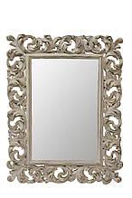 Зеркало Ti Amo «white vintage»
