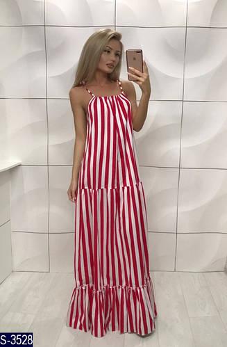 Платье S-3528