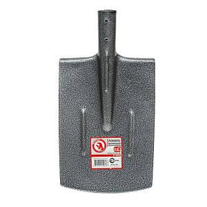 Лопата штикова траншейне 0,8 кг INTERTOOL FT-2006