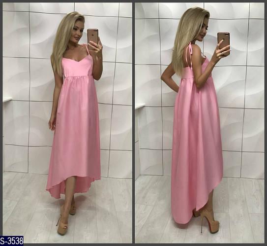 Платье S-3538