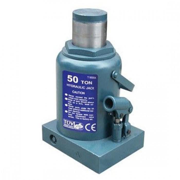 Домкрат бутылочный 50 т TORIN T95004