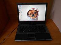 """Ноутбук Asus X51L 15,4"""" два ядра INTEL"""