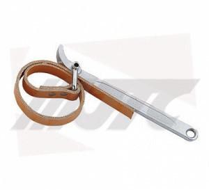 Ключ для снятия масляного фильтра ременной 4735 JTC