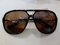 Солнцезащитные очки Giorgio Armani., фото 1