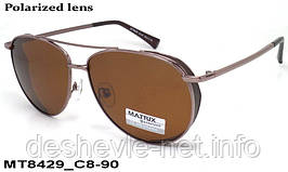 MATRIX очки MT8429 C8-90 58 □ 13 145