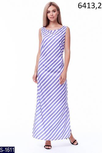 Платье S-1611