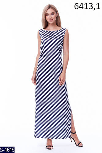 Платье S-1615