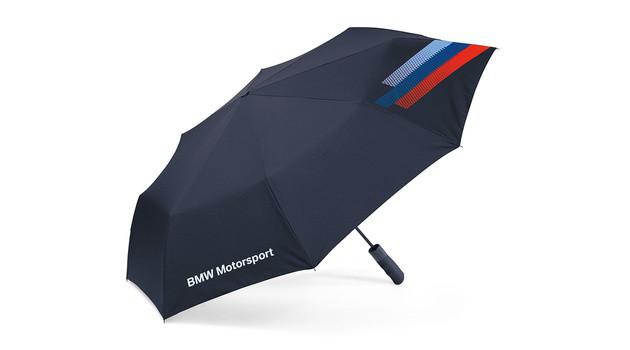 Складной зонт BMW Motorsport Folding Umbrella, Team Blue (80232446461)