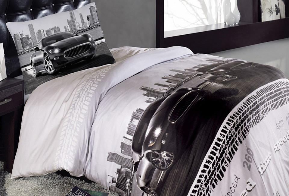 Постільна білизна двоспальна 180 220 бавовна (3717) TM KRISPOL Україна -  Домашний текстиль 730497e15c1b9