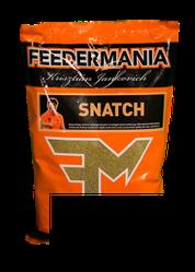 Прикормка Feedermania SNATCH (Рывок) 0.8 кг