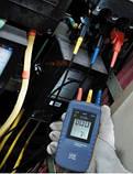 Индикатор чередования фаз DT-901, фото 2