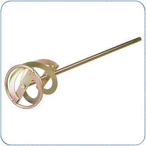 Миксер для сухих смесей, 100*600*10мм, SDS Miol 09-101