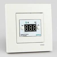 Терморегулятор для теплого пола РТУ-16/KARRE
