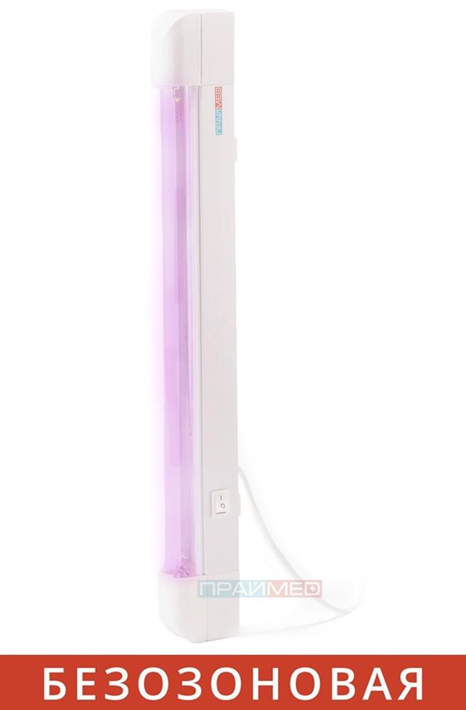 Лампа бактерицидная классическая Праймед ЛБК-150Б настенная