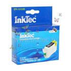 Картридж струйный InkTec для Epson Stylus office T40W/ TX550W/ TX600FW/ TX610FW, Black