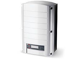 Инвертор SolarEdge SE25K