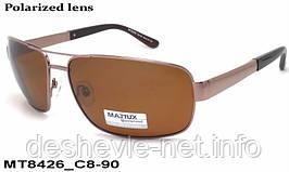 "Очки ""MATRIX""  MT8426 C8-90-8 63□16-133"