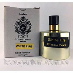 TESTER унисекс Tiziana Terenzi White Fire EDP