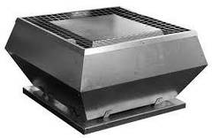 Вентилятор крышный радиальный Веза КРОМ-2,25