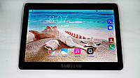 "10,1"" Планшет-телефон Samsung Galaxy Tab 2Sim - 4Ядра+2GB Ram+16Gb ROM+GPS Black"
