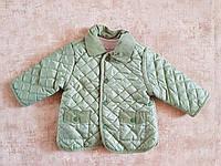 Демисезонная курточка детская 70см 4-6мес Mayoral (Испания)