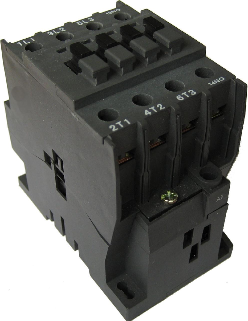 Магнітний пускач Промфактор ПММ-2 25А, 1NO