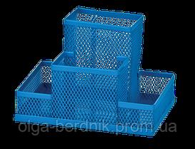Прибор настольный, синий, ZB.3116-02