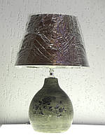 Настільна лампа ST-8090/1T + Shade