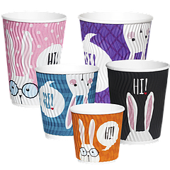 Продукция для кофейни от petrovka-horeca.com.ua