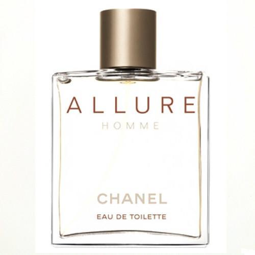 Tester Мужской Chanel Allure Homme 100 Мл