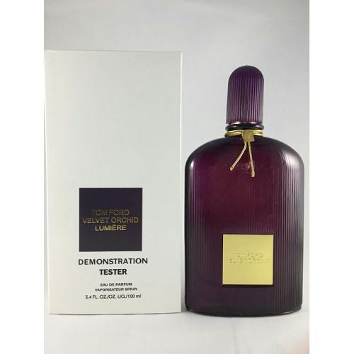Tester Женский Tom Ford Velvet Orchid Lumiere 100 Мл