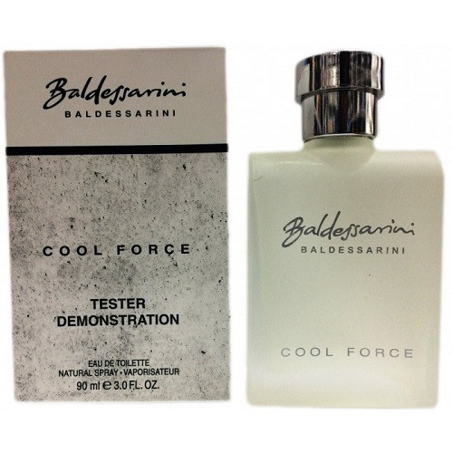 Tester Чоловічий Baldessarini Cool Force 90 Мл