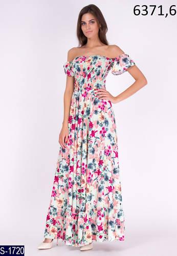 Платье S-1720