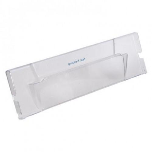 Панель ящика холодильника Indesit (узкая с пиктограммой) 856031