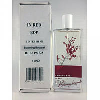 Tester 100Ml Женский Armand Basi In Red Blooming Bouquet