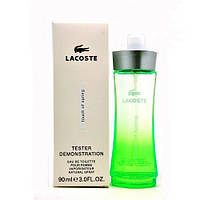 Lacoste Touch Of Spring 90Мл Tester Женский