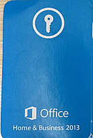 Microsoft Office Home and Business 2013 (T5D-01763)