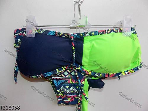 Купить Детские купальники оптом для девочек оптом недорого в интернет  магазине UkrOptMarket ebffaab00ac45